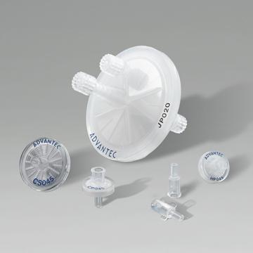 Syringe/In-Line Filters