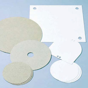 Industrial Papers/Pads