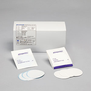 Sterile MCE Membrane