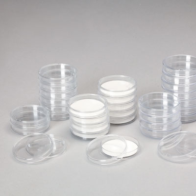 Petri-Dishes