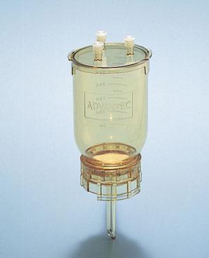 Polysulfone Filter Holder