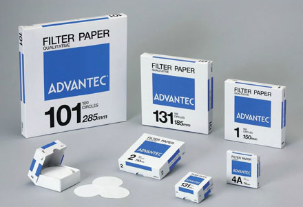 Qualitative Filter Papers
